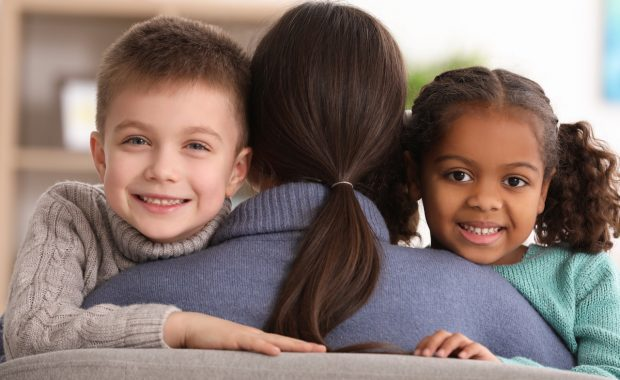 foster parent rights